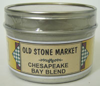 chesapeake bay blend